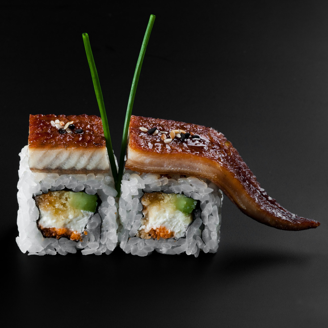 Фотосъемка суши, роллов. Фотосъемка японской кухни. Фуд-стилист, фотограф Слава Поздняков.