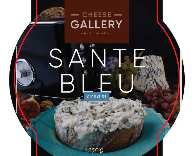 Проект Cheese Gallery. Фотосъемка сыра SANTE BLEU. Композиция сыра для Cheese Gallery. Фуд-стилист, фуд-фотограф Слава Поздняков.