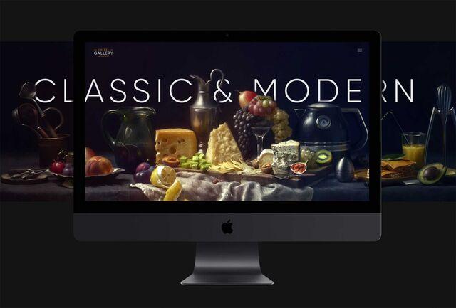 Проект Cheese Gallery. Фотосъемка композиции сыра для упаковки. Фуд-стилист, фуд-фотограф Слава Поздняков.