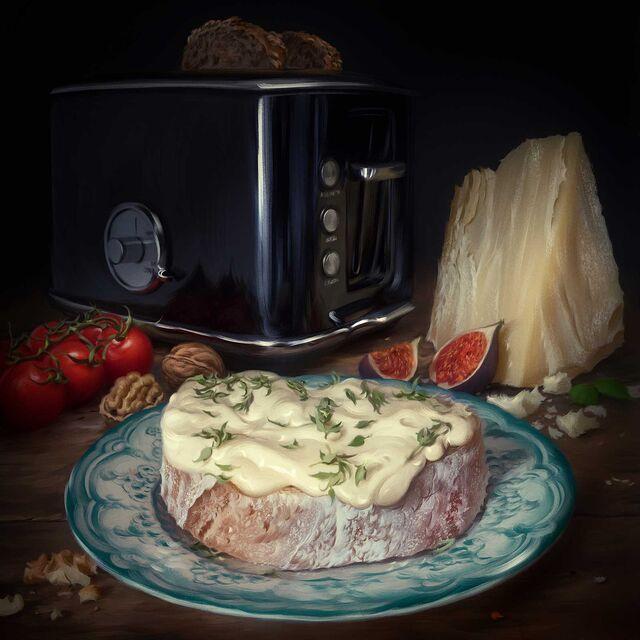 Проект Cheese Gallery. Фотосъемка сыра PARMESAN. Композиция сыра для Cheese Gallery. Фуд-стилист, фуд-фотограф Слава Поздняков.