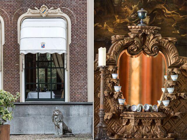 Hotel de Klinze. Фотосъемка фасада отеля. Фотограф Слава Поздняков.