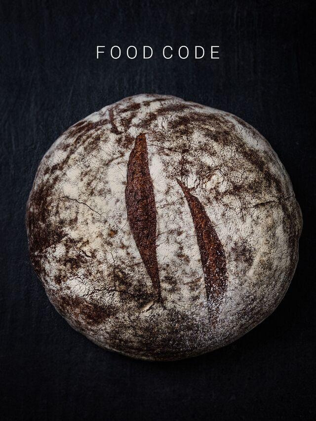 Фотосъемка хлеба. Фуд-стилист, фотограф Слава Поздняков.