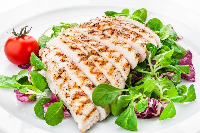 Фотосъемка горячих блюд для меню ресторана, кафе, баров. Разработка подачи блюда