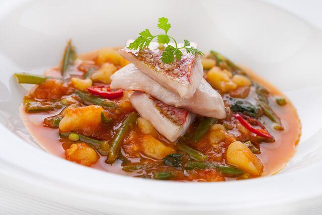 Фотосъемка блюд для ресторана СЫР