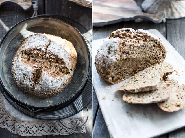 Приготовление хлеба, фотосъемка для журнала «ХлебСоль». Food стилист Слава Поздняков