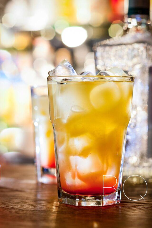 """Фотосъемка коктейлей для """"BQ Cafe"""". Food stylist Slava Pozdnyakov"""