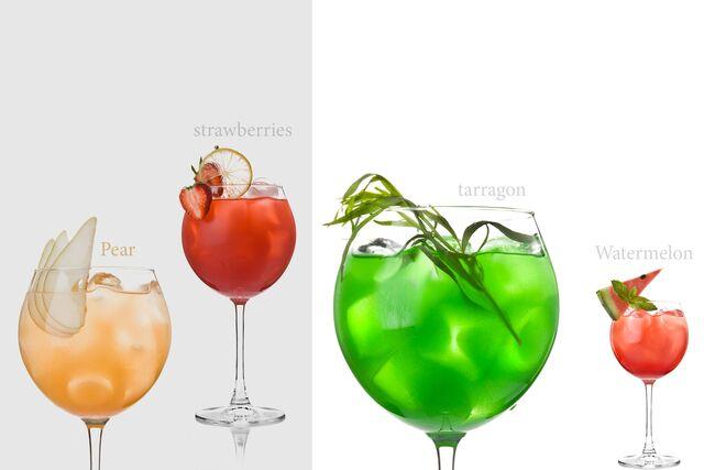 Фотосъемка коктейлей для ресторана, кафе. Фотограф и фуд-стилист Слава Поздняков
