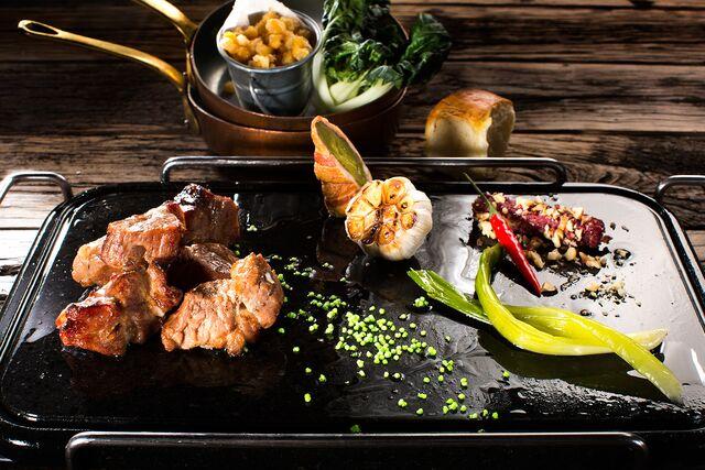 Фотосъемка еды для ресторана Шинок. Фотограф и Фуд-стилист Слава Поздняков | SLAVA POZDNYAKOV