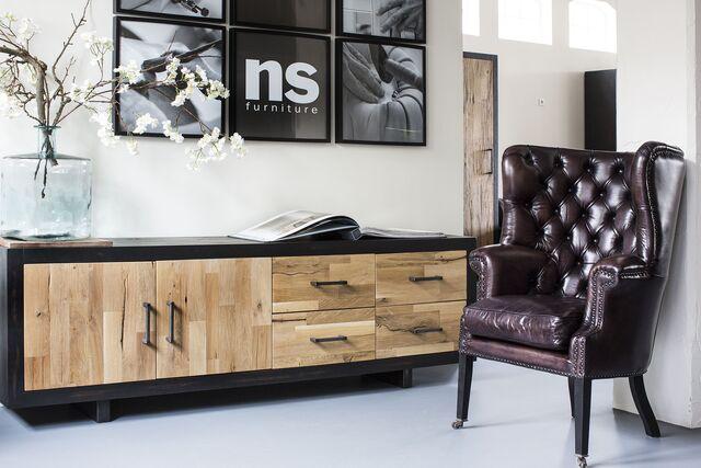 Фотосъемка мебели в интерьере PURE HOME COLLECTION