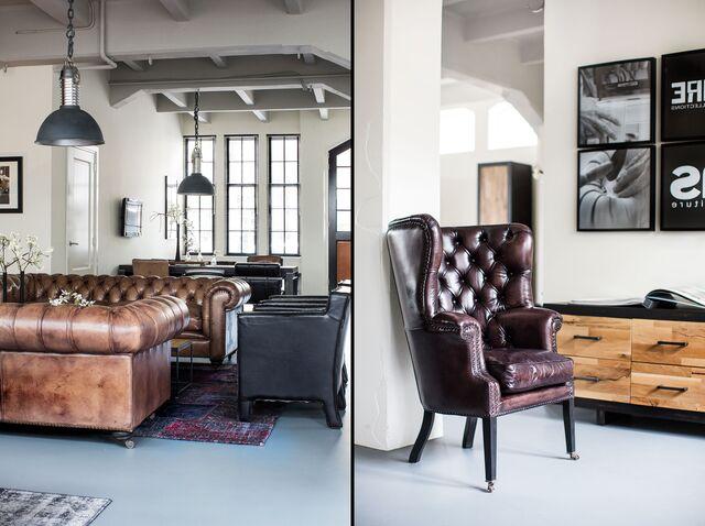 Фотосъемка мебели PURE HOME COLLECTION. Фотограф Слава Поздняков