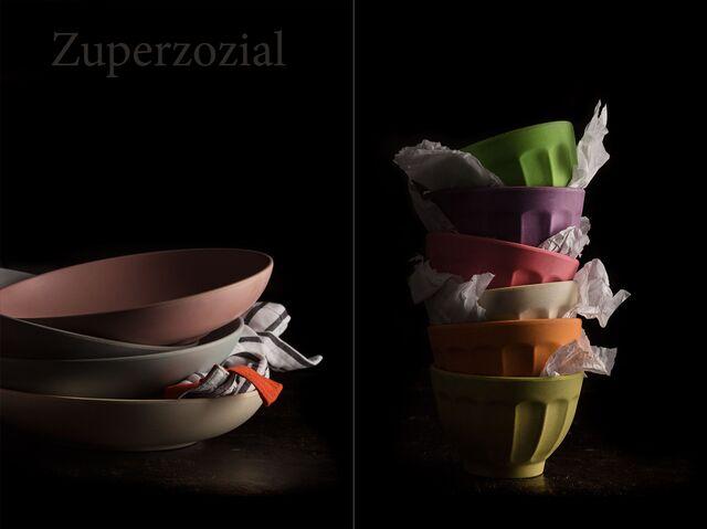Рекламная фотосъемка посуды zuperzozial. Рекламный фотограф Слава Поздняков