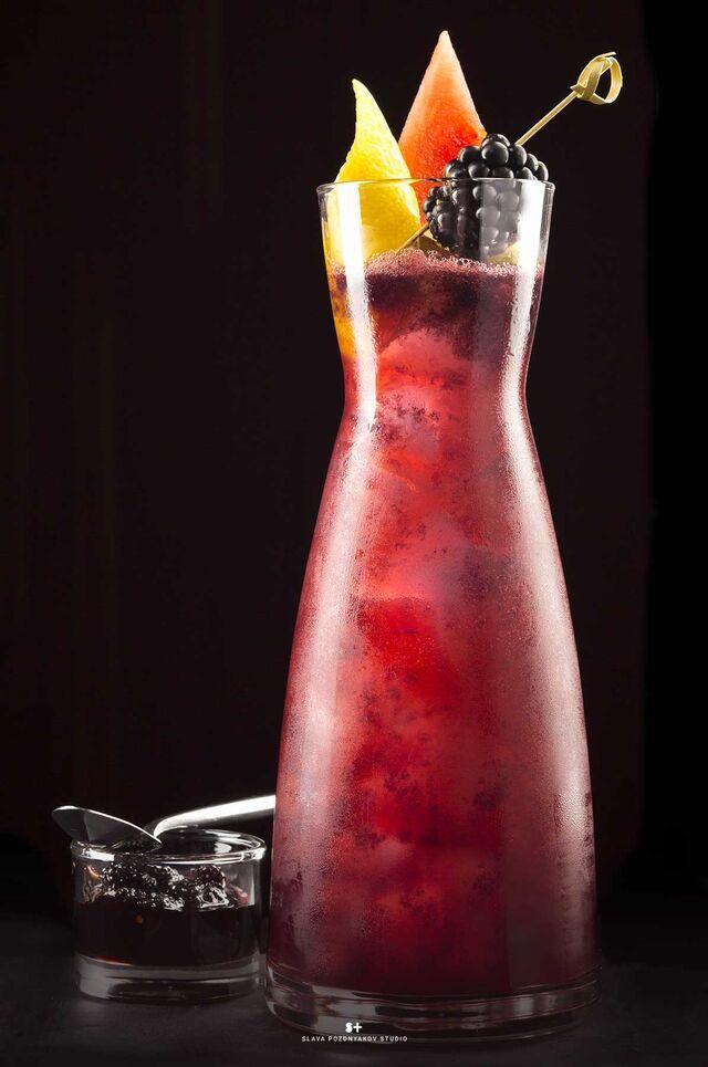 Фотосъемка лимонадов, напитков, коктейлей, чая. Фуд-стилист, фуд-фотограф Слава Поздняков.