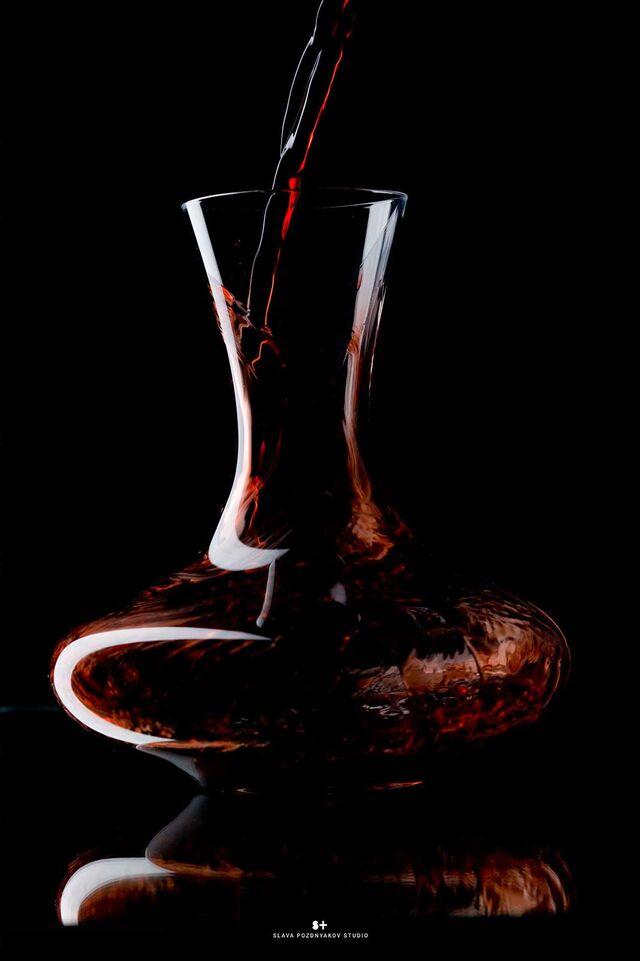 Фотосъемка вина. Фотосъемка напитков, коктейлей. Фуд-стилист, фуд-фотограф Слава Поздняков.