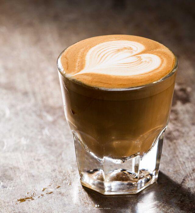 Фотосъемка кофе капучино.Фотосъемка напитков. Фуд-стилист, фотограф Слава Поздняков.