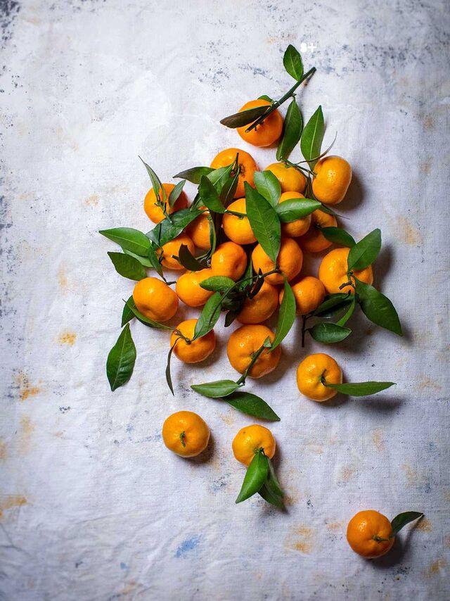 Фотосъемка фруктов, фотосъемка мандарин. Фуд-стилист, фотограф Слава Поздняков.