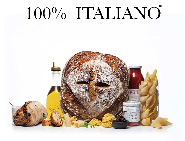 Фотосъёмка хлеба, масла, макаронные изделия, томатный соус. Фуд-стилист, фотограф Слава Поздняков.