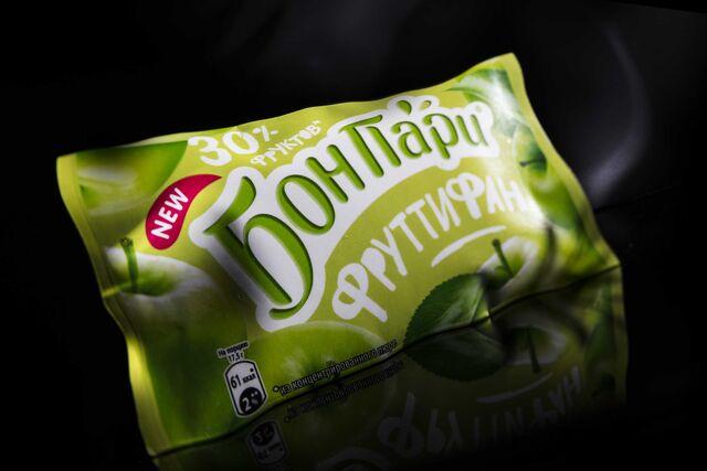 Фотосъемка конфет Бон Пари. Nestle. Фуд-стилист, фотограф Слава Поздняков
