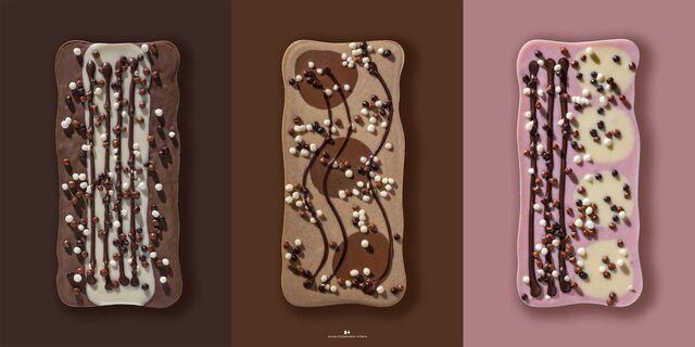 Фотосъемка шоколада Золотая Марка. Nestle. Фуд-стайлинг, компоновка, фотосъемка шоколада. Фуд-стилист, фотограф Слава Поздняков.