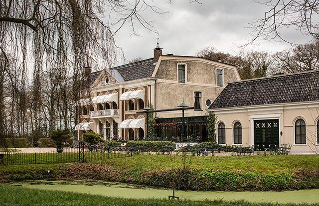Интерьерная фотосъемка отеля. Hotel de Klinze. Нидерланды