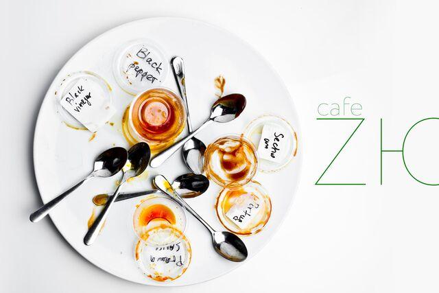 """Рекламная фотосъемка для """"Zю кафе"""". Рекламный фотограф Слава Поздняков"""