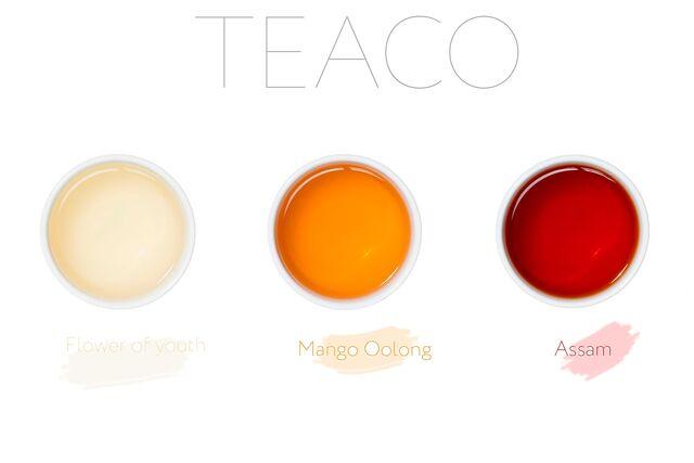 """Рекламная фотосъемка чая для чайного магазина """"TEA CO"""". Food photographer, food stylist Slava Pozdnyakov"""