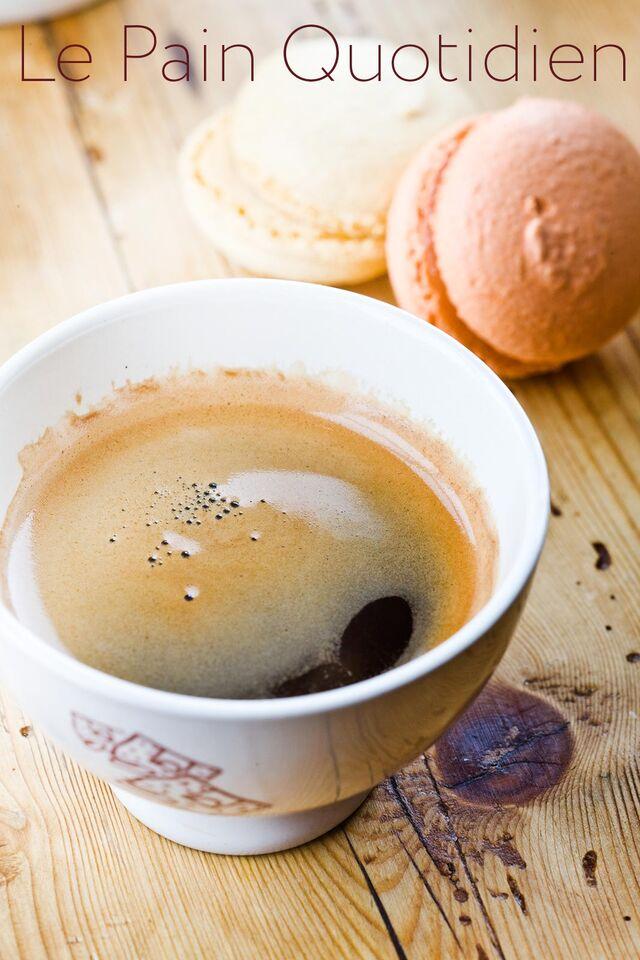 Рекламная фотосъемка для кафе-пекарни «Хлеб Насущный»