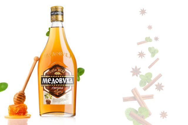 Рекламная фотосъемка Медовухи. Рекламный фуд-фотограф Слава Поздняков