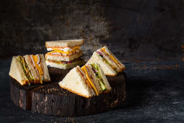 Фотосъемка сэндвича. Японское кафе Ваби Саби. Фуд-стилист и фотограф Слава Поздняков | Slava Pozdnyakov