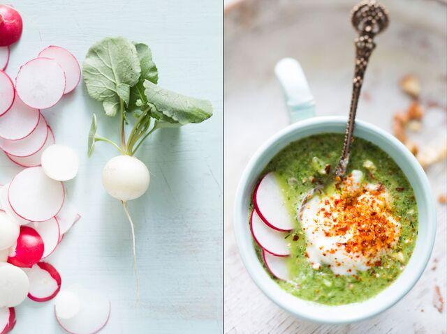 Приготовление супа, компановка, стилистика, оформление, фотосъемка блюд. Food фотограф Слава Поздняков