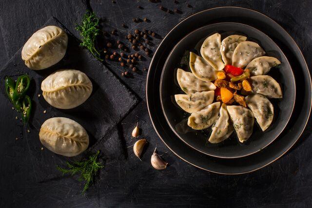 Фотосъемка еды для ресторана Тапчан. Фуд-фотограф, фуд-стилист. Фуд-съемка в Москве
