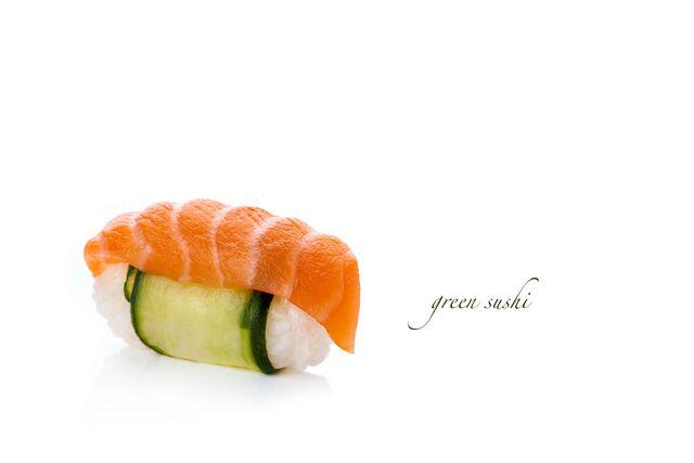 Рекламная фотосъемка для японского ресторана. Рекламный фотограф Слава Поздняков