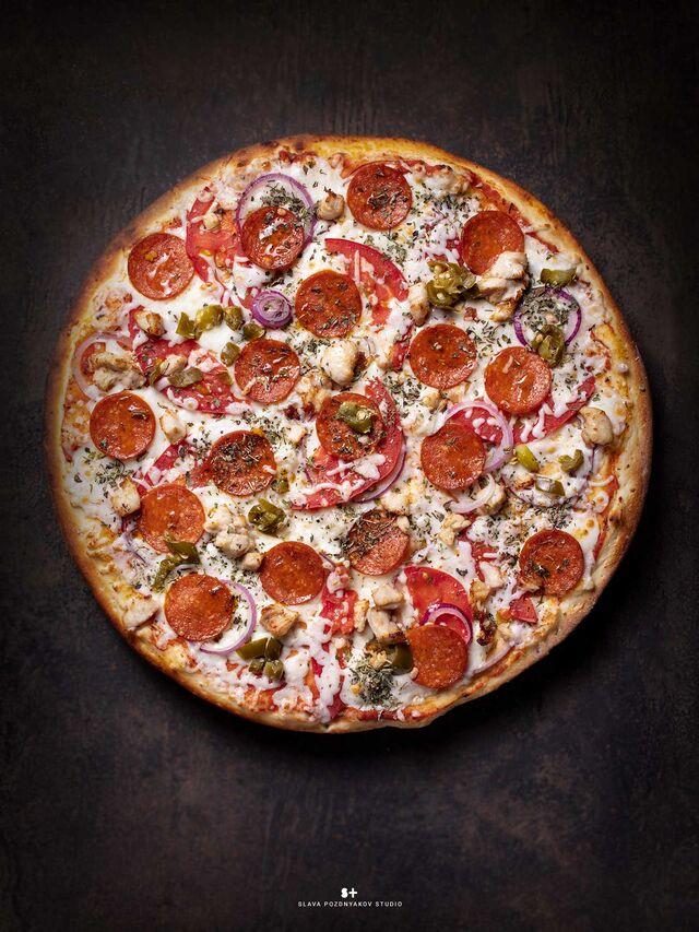 Фотосъёмка блюд. Фотосъёмка пиццы. Фотосъемка для меню. Фотосъёмка композиций блюд. Фуд-стилист, фотограф Слава Поздняков.