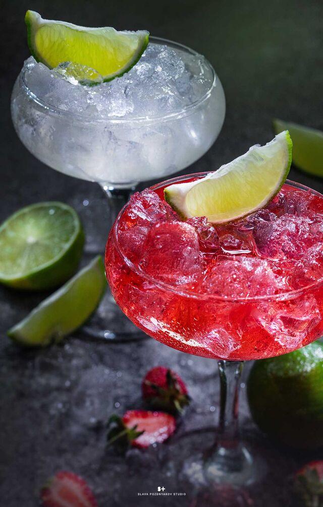 Рекламная фотосъёмка напитков. Фотосъемка для меню. Фотосъёмка композиций напитков. . Фуд-стилист, фотограф Слава Поздняков.