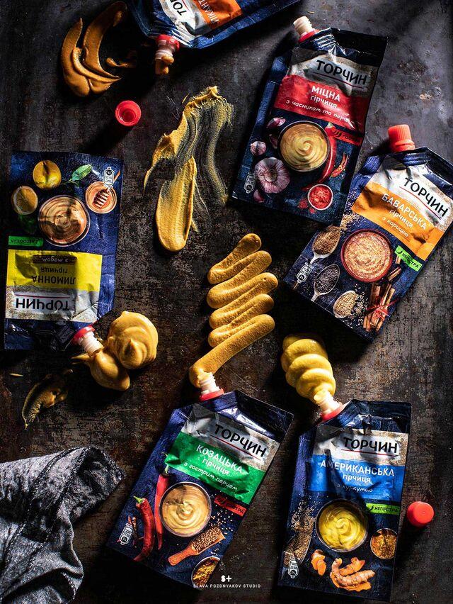 Фотосъемка блюд на упаковку. Рекламная фотосъемка блюд ТОРЧИН. Nestle. Фуд-стилист, фуд-фотограф Слава Поздняков.