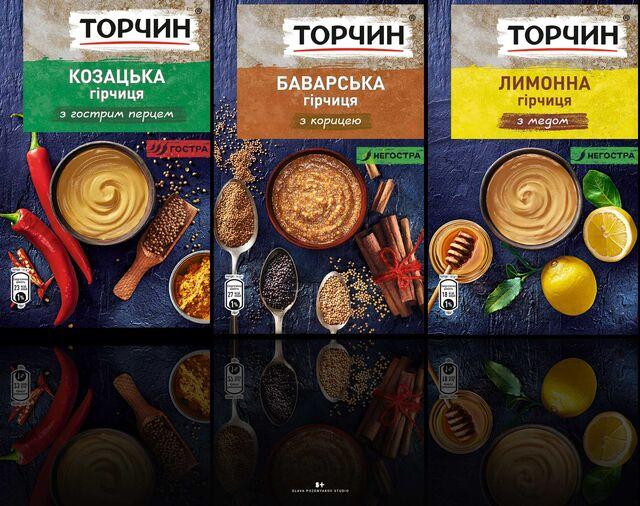 Фотосъемка блюд на упаковку. Фотосъемка горчицы ТОРЧИН. Рекламная фотосъемка блюд ТОРЧИН. Nestle. Фуд-стилист, фуд-фотограф Слава Поздняков.