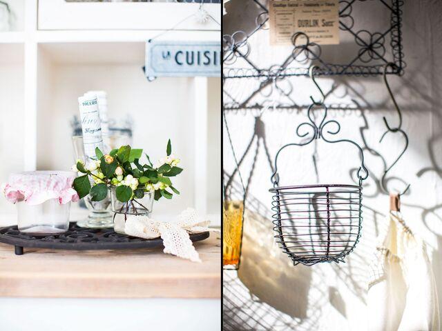 Фотосъемка украшений для дома и интерьера. Фотограф Слава Поздняков