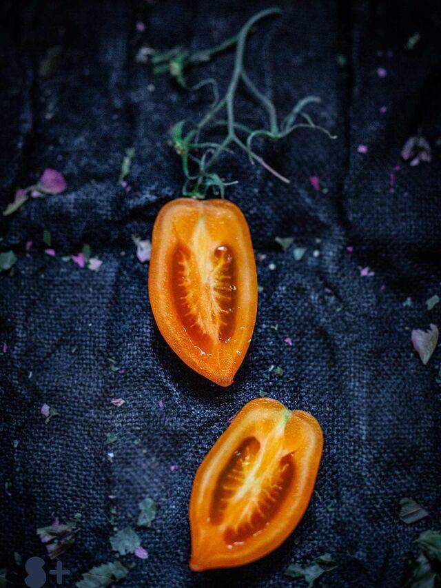 Фотосъемка овощей, помидоры. Фуд-стилист, фотограф Слава Поздняков.